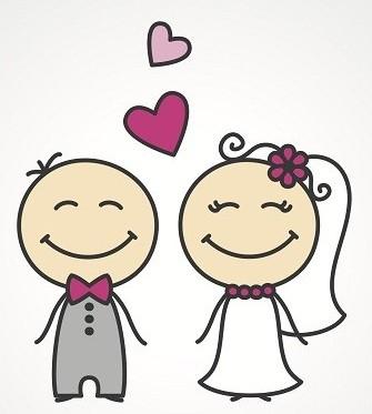 في أي سنة سوف تتزوج؟